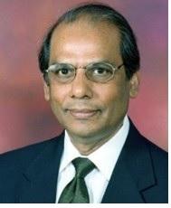 Prof. M. M. Ali
