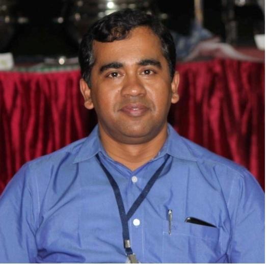 Prof. Pankaj Das