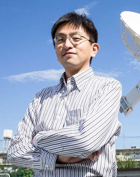 Tatsuhiro Yokoyama